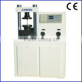 YES-200 200KN/20T Building Materials Test Equipment /Manual Digital Cement Compression Tester