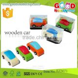 Hot Selling DIY Wooden Toy Car for Kids, New Popular Wooden Car for Kids Wholesale