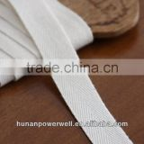 Woven insulation cotton tape