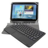 3 in 1 bluetooth keyboard case for 10 inch tablet PC