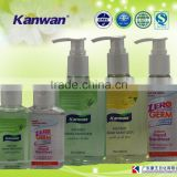 Kanwan wholesale bulk refresh alcohol hand sanitizer gel