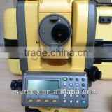 Topcon total station ,topcon gts,GTS-102N,Total Station,reflectorless,total station ,estacion total ,sokkia total station