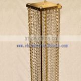 fashion accessories crystal accessories for Wedding banquet and ceremonious activities