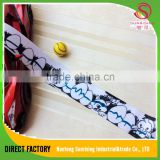 Fashionable heat transfer printed elastic webbing for sofa,furniture
