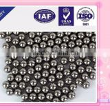 loose steel balls /rubber coated steel ball/hollow steel balls