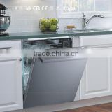 High Quality Washing Machine /Embedded dishwasher/ Built-in Dish-washing Machine For Sale