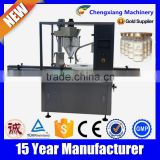 Low price automatic auger filler,powder filling machine,powder filler