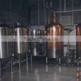 2000l home brew conical fermenters