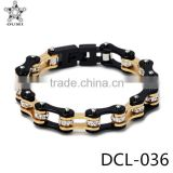 Wholesale accessories for women stainless steel gold plated bracelet CZ diamond bracelet women                                                                         Quality Choice                                                     Most Popular