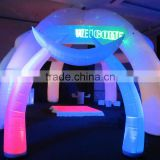 party inflatable decorations,decoration inflatable arch,wedding decoration inflatable entrance arch