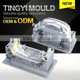 Injection mould design manufacture professional car body side molding