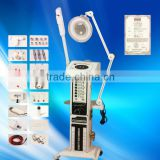 CE Hot New Product 2014 Beauty Salon Equipment Portable Salon Home Used Multifunction Facial Machine In China Supplier Keywords Skin Tightening