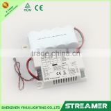 TUV CE certificate STREAMER YHL0350-N150G2C/1C LED Emergency Power Supply Pack / Emergency Conversion Kit