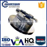 WINMANN Volvo Truck Spare Parts Supply For FL 408 Brake Rotor