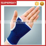 A-302 customize compression wrist support wrist support brace belt sport knitted wrist support