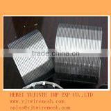 sand control water and oile well wedge wire screen ,stainless steel mesh filters,Johnson screen