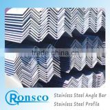 l angle stainless steel