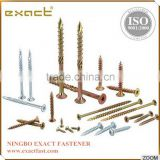 torx head wafer head chipboard screw wood screw