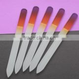 Nail Art Manicure Crystal Glass Nail Files Buffers Nailart Durable Tips Pedicure