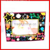 baby pictures photo frame for girl