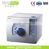 Portable dental used autoclave sterilizers for sale