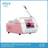 Nasolabial Folds Removal 2016 Hifu Vaginal Tightening Machine Vaginal Rejuvenation HIFU 5.0-25mm