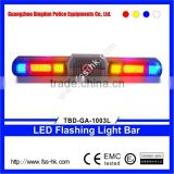12 volt 48'' led vehile emergency warning light bar TBD-GA-1003L