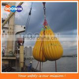 Proof Load Bag for Testing Cranes, Davits, Derricks and Winches