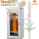 Touch Screen 3D Printing Machine Automatic Printer 3-D Education Services 3D Printer Machinery High Cost-Effective FDM Printer
