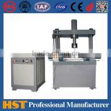 HBT-200 200KN Computer Control Double-station Rebar Bending Testing Machine