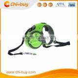 Chi-buy Night Walker Heavy Duty Retractable Dog Leash with led light