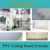 PVC Ceiling Board Extruder