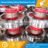Iron Casting Pulley Wheel, Heavy Duty Wheels for Sale