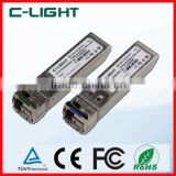 10G BIDI SFP manufacturer,Big stock 10G bi-directional SFP+ transceiver for ethernet sfp+