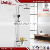exposed thermiostatic bath shower mixer, bathroom copper bath shower mixer tap prices, faucet shower sink mixer