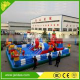 cheap price commercial inflatable bounce house for adult/ inflatable equipment attraction for sale