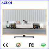 Televisions 55 inch TFT LCD Color Analog Portable TV Display