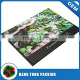 Made in China high quality board book printing on demand
