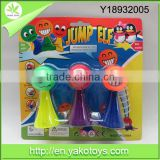 plastic bounce game funny bounce ball for children