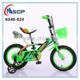 Hot sell new productscolorful 12 inch Kid Bike cute/Factory Kids 4 wheel Bicycle Wheel Decorations/ high quality kids bike