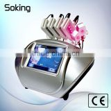 lipolaser cold low level laser for slimming and arthritis pain by guangzhou medical technology soking