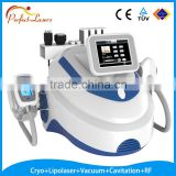Hot Anti Cellulite Machines Pigmentinon Removal Radio Frequency Multi-functional Beauty Equipment Clinic