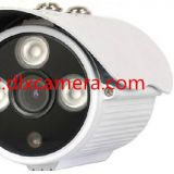 outdoor water proof dust resistant 1080p 2Mp 3pieces Epistar Arrays IR40M HD-AHD bullet camera