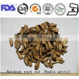 Health benefits natural extract burdock powder