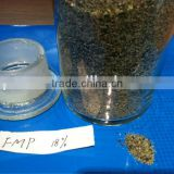 Yunnan manufacturer high quality Fused Magnesium Phosphate Fertilizer FMP Available P2O5 18%
