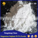Magnesium Sulphate MgSO4 in fertilizer