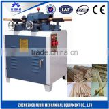 wooden brush handle making machine/professional factory sale directly wooden shovel handle machine