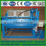 Plastic egg tray making machine/making machine egg tray carton/fully automatic egg tray machine