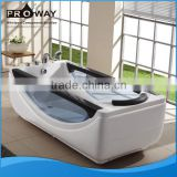PROWAY Acrylic Material massage Bathtub Whirlpool Tub