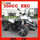 NEW EEC 350CC 4 WHEEL RACING ATV QUAD BIKE(MC-379)